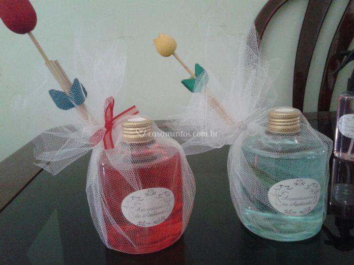 Aromatizadores 350 ml