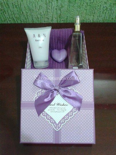 Kit- Perfume