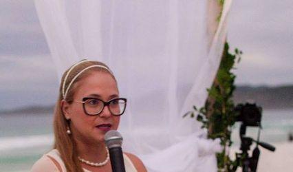 Michelle Pedrosa - Celebrante 1