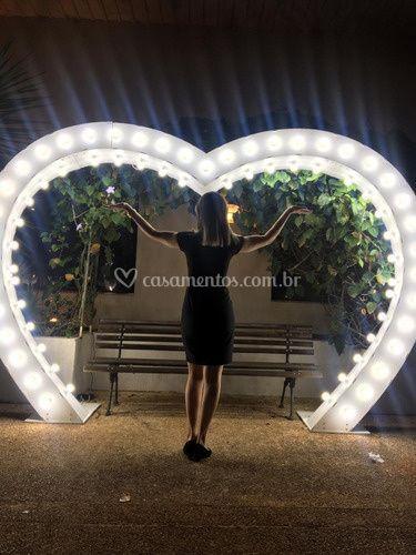 Coração gigante