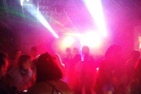 MG DJs Som e Iluminação