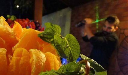 Astekas Cocktails e Eventos 1