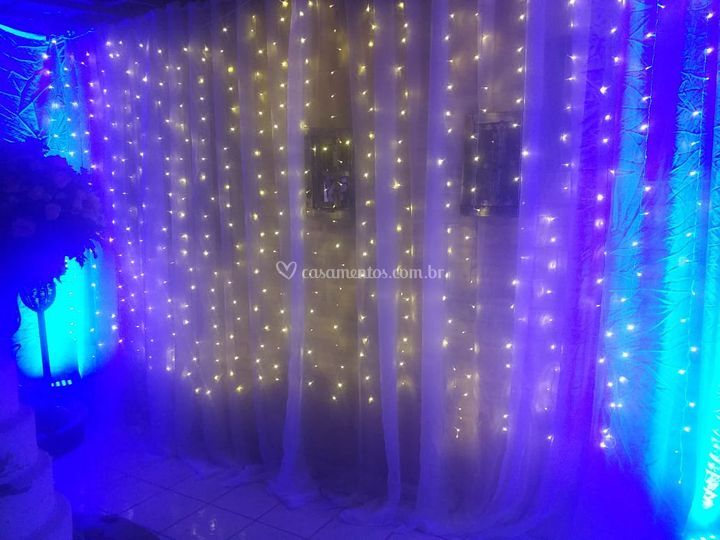 Fernando iluminação cênica