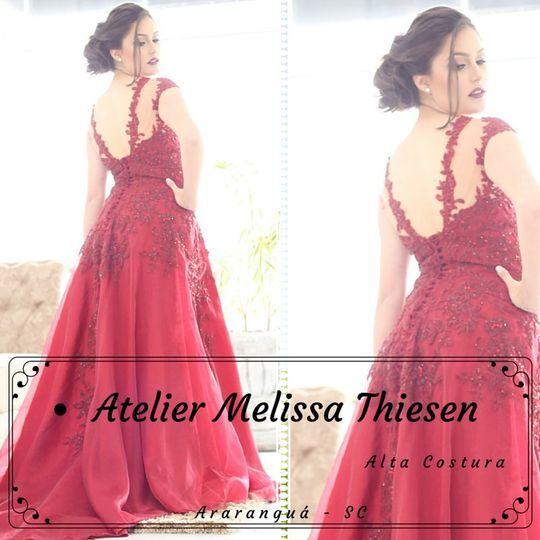 Atelier Melissa Thiesen