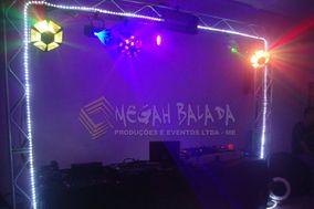 Megah Balada Produções e Eventos