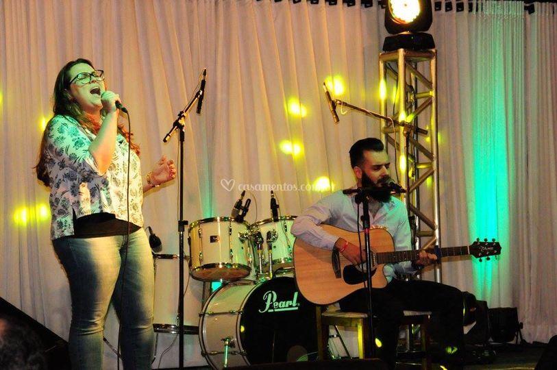 Show Ana e João