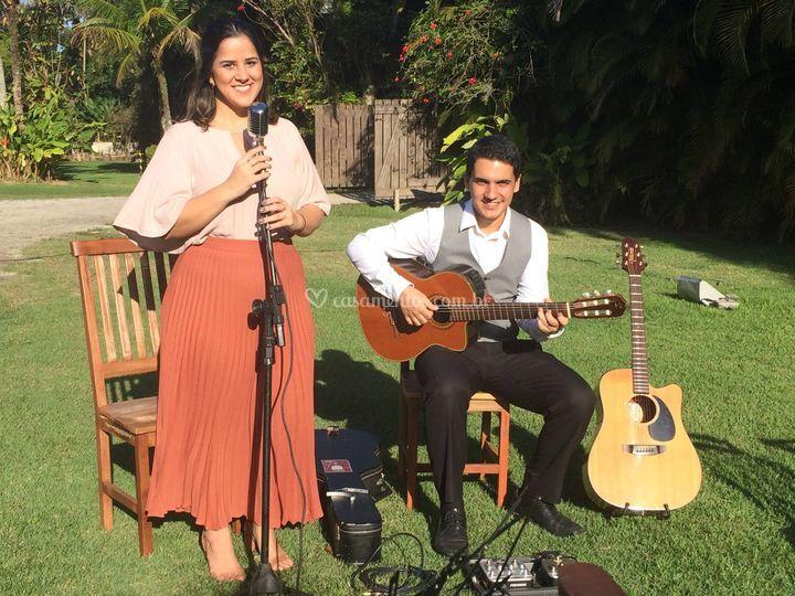 Amanda e Pedro - Pra Sonhar