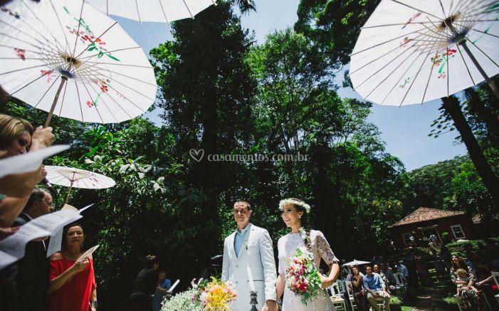 Casamento Flavia e Dennys