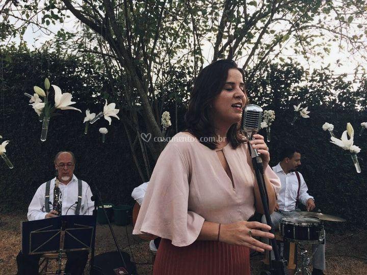 Casamento Joyce e Luiz Otávio