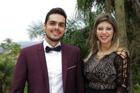 Lívia e Thiago