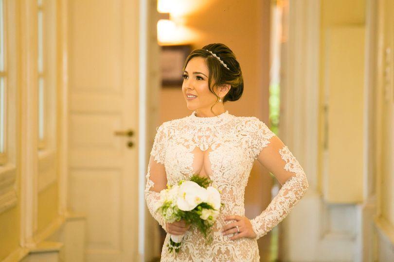 Noiva Andrea