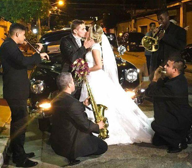 Casamento Cassia
