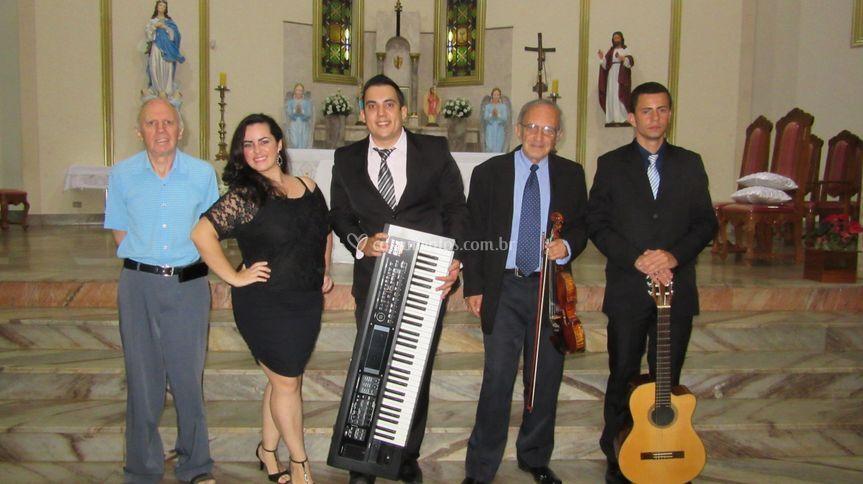 Grupo the voice