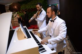 Wedding's Piano