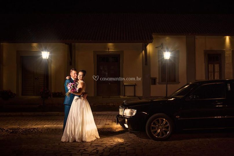 Casamento K&G