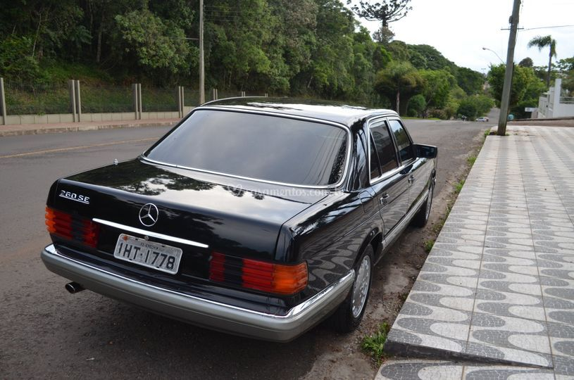 Mercedes Bens 2
