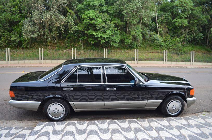 Mercedes Bens 3