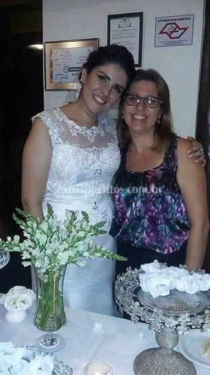 Casamento em Massaguaçu