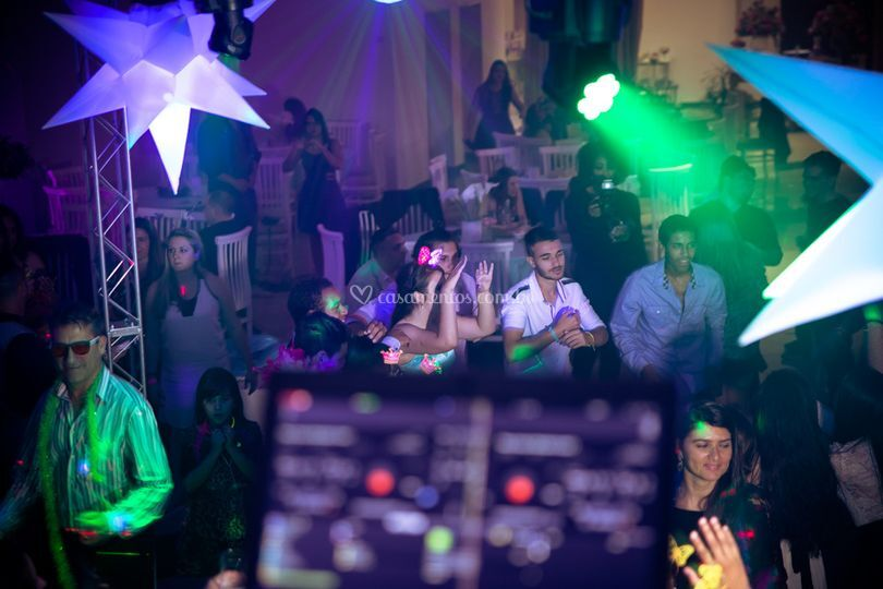 Felipe Santos DJ