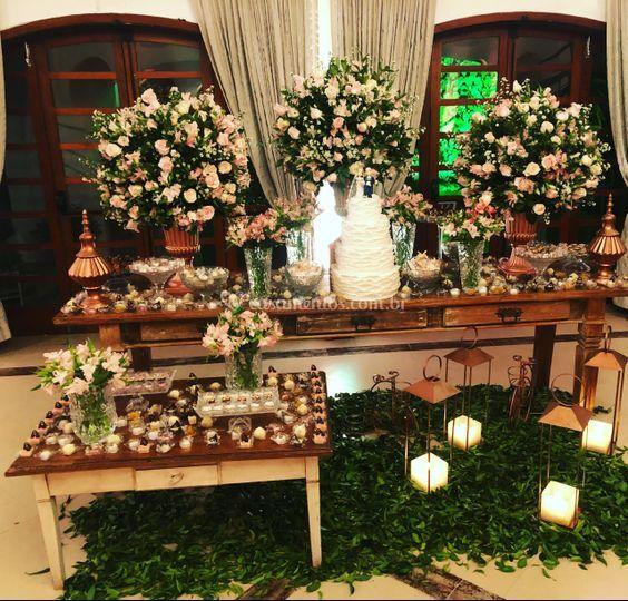 Fernando Grego Decorações e Eventos