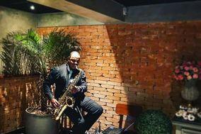 Saulo Mendes Saxofonista