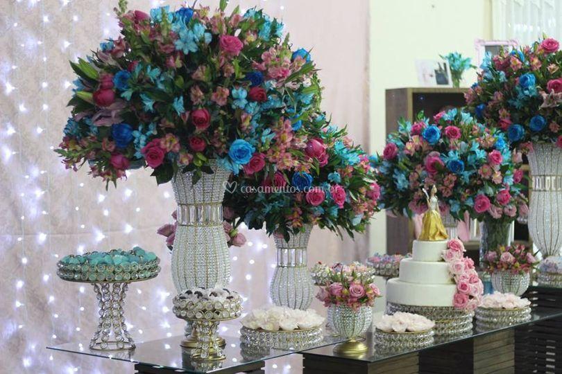 Vania Festas & Eventos