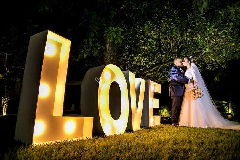 Casamento Sitio Martins