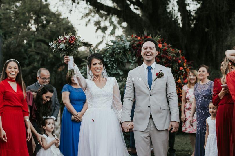 Casamento Vila Inglesa