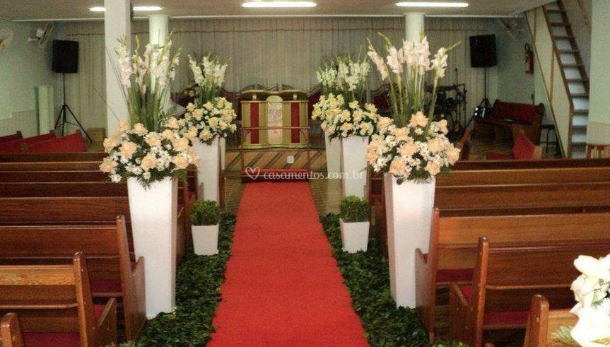 Decoração para casamentos de Macgyver Festas  Decoração e Buffet