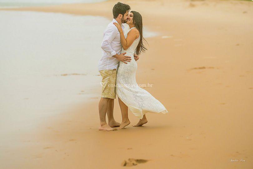 Casamento de Cris e Andre