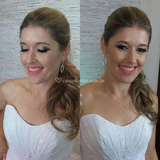 Noiva Adriana