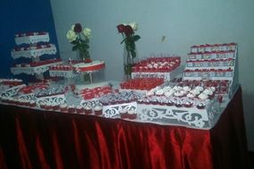 DV Festas Buffet