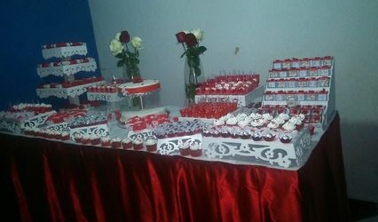 DV Festas Buffet 1