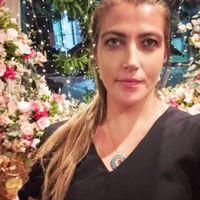 Cecília Barros