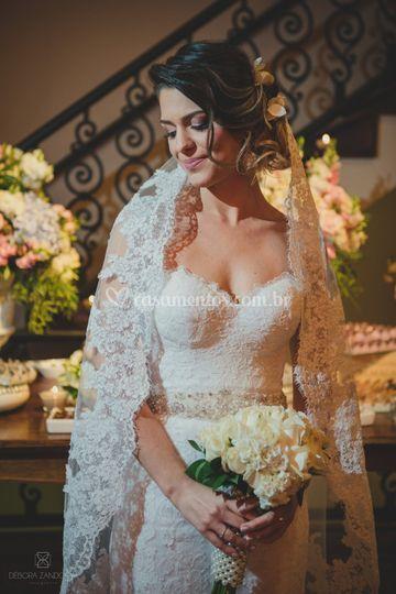Noiva Vanessa