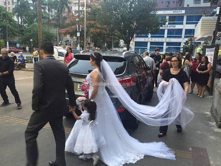 Assessoria Noiva
