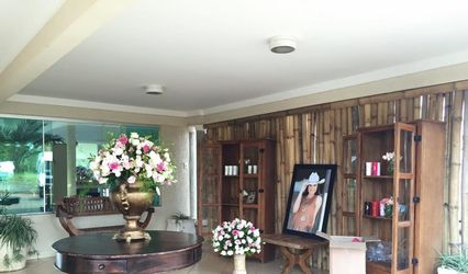 Espa�o Casa Grande