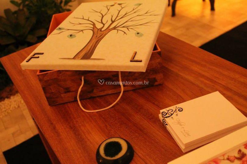 Livro das digitais