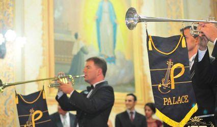 Palace Orquestra