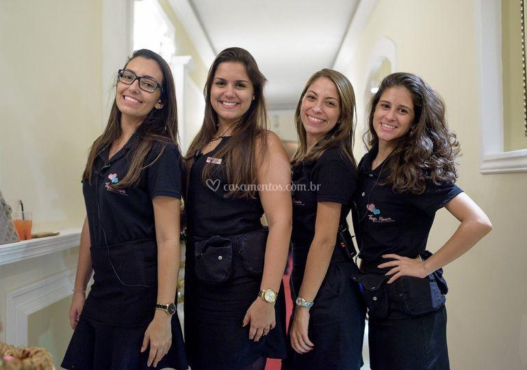 Equipe Thays Moraes