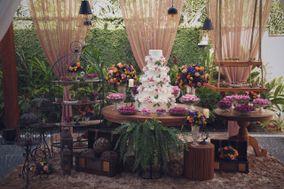 Decorare Flores e Festas