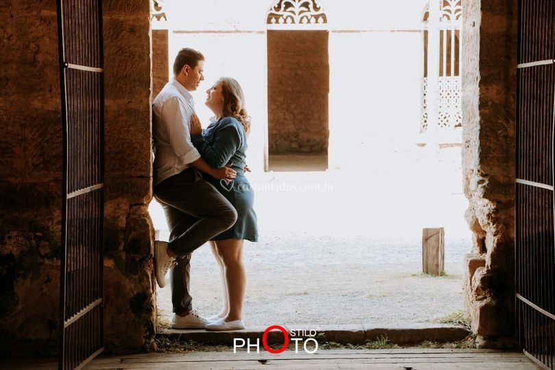Photo Stilo - pre wedding