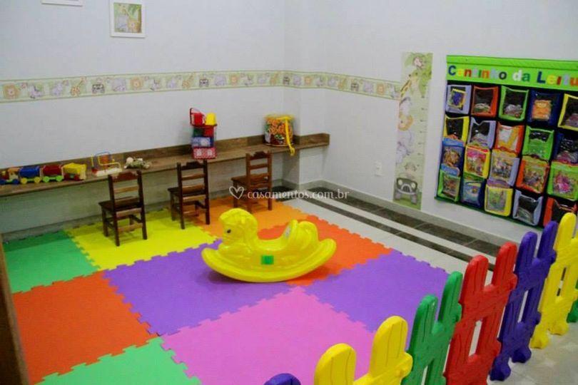 Espaço kids e baby