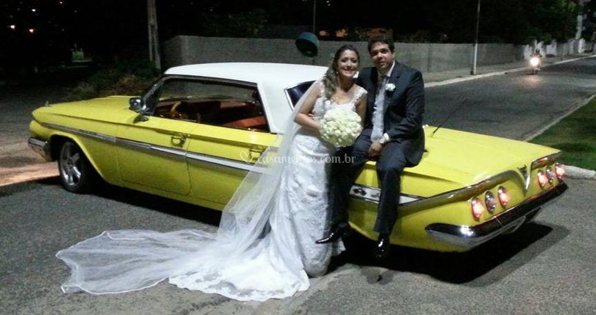 Casamento Maysa e Pedro