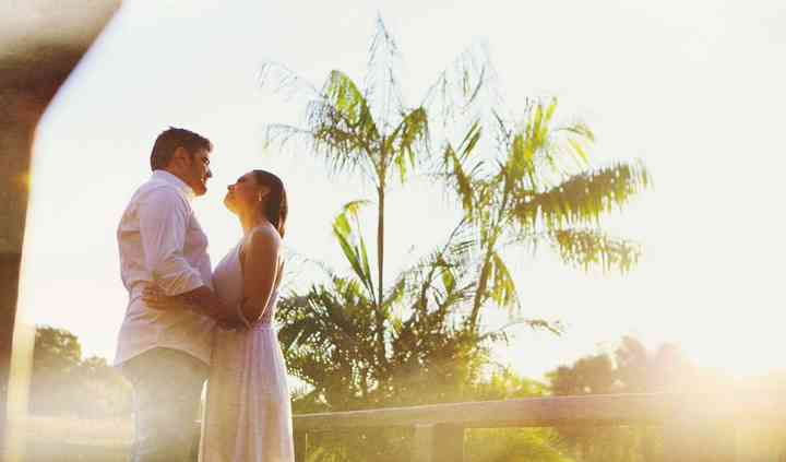 Pre wedding Ana e Eliel