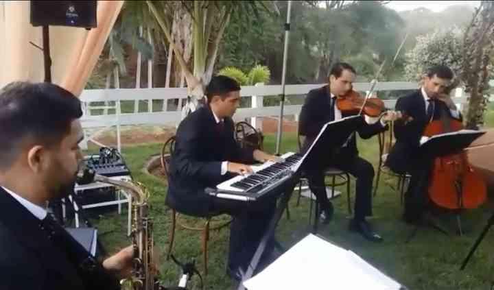 Canzzone Orquestra
