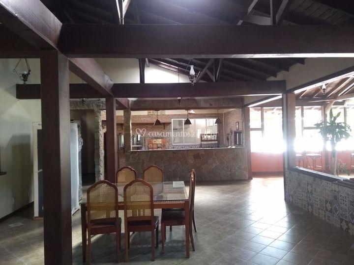 Espaço Villa Hípica