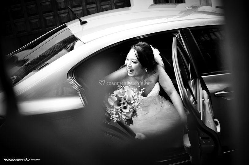 Noiva casamento sp