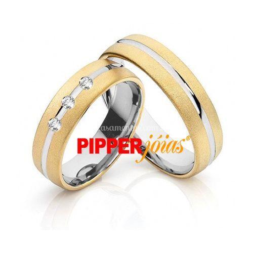 Pipper Jóias