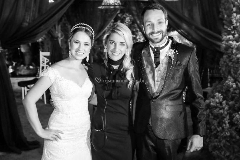 Casamento Maévia e Gustavo